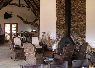 Omatjete Safaris - Farm Askevold
